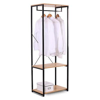 7 Modell Kleiderstange stabil wäscheständer Kleiderständer Garderobenständer 8