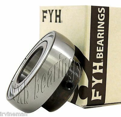 "FYH UCX1340G5 2 1//2/"" Axle Insert Mounted Bearings Made in Japan Japanese"