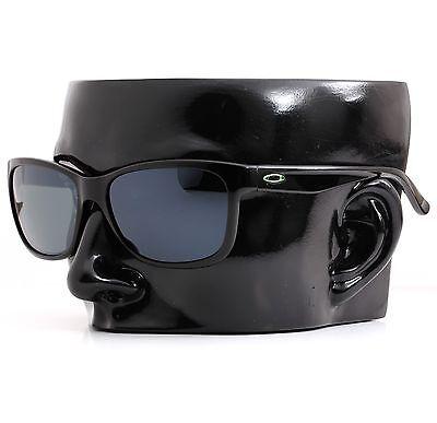 c7e26f1453 ... Polarized IKON Replacement Lenses For Oakley Forehand Sunglasses Black 2