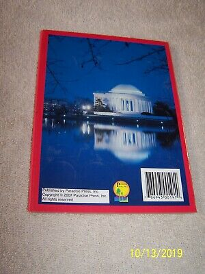 Presidential Dollar Coin Book 2007-2016 Complete Full 8