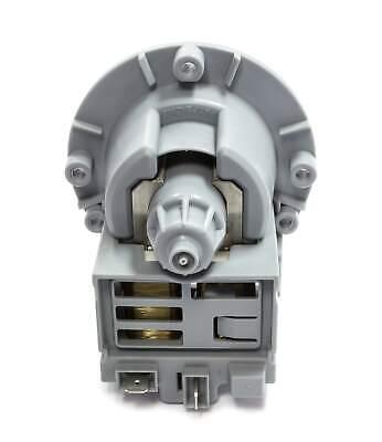 Pompa Scarico Lavatrice Askoll 40W - Universale- Ariston Rex Candy Whirpool Beko 3