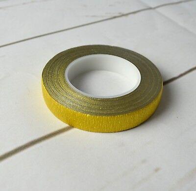 Stemtex & Oasis Florist Tape - Asst Colours Wire Work Buttonholes Craft 3