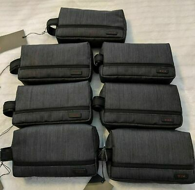 ***New With Tag's*** Tumi Cord Pouches 6