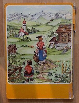 HEIDI ERLEBT VIEL Neues Kinderbuch Buch alt Vintage 70er Jahre, gebunden  Ausgabe