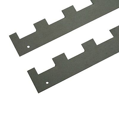 Hive Parts Castellated Frame Spacers Holding 10 Frames x 4 2