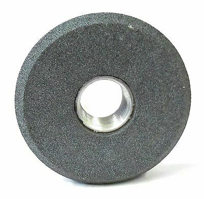 "SIOUX GRINDING WHEEL K-113 7640 RPM 2-7//8/"" DIAMETER 7//8/"" THREADED ARBOR"