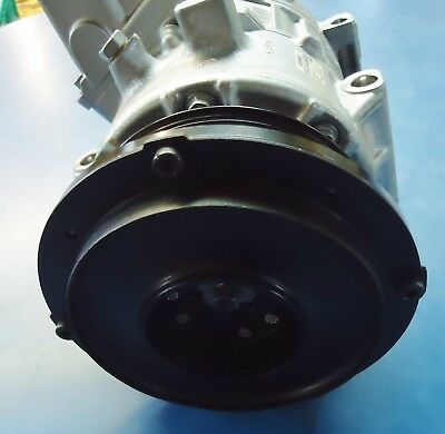 Toyota Highlander New Ac Compressor Assy.denso 7Sh17C Cg447260-3332 Cg1-406132