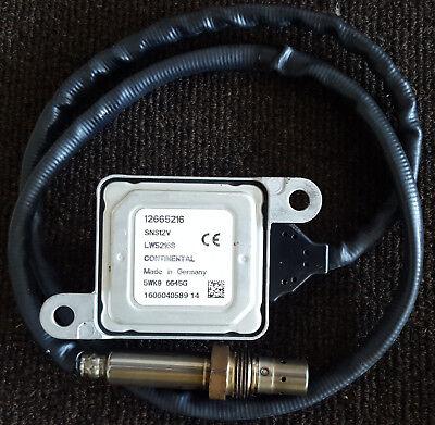 FACTORY GM DURAMAX Diesel 6 6L NOX Sensor 12665216