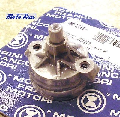 Morini Sachs 125  Simson Ölpumpe 125cc 4T Pumpe Oil pump