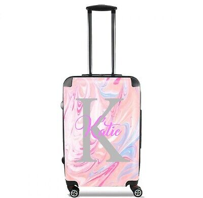 Disney Style Personalised Name Suitcase Luggage Sticker Custom Decal Transfer