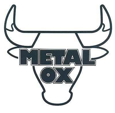 """METAL OX, OXP-100 """"Power Ox"""" Power Supply for Guitar Effect Pedal 4"""