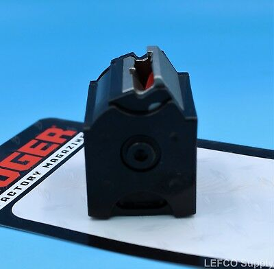 Ruger 10//22 Magazine 10-Round RD 22-LR BX-1 Genuine Clip Mag 90005 NEW Packaged