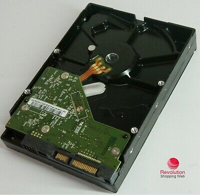 "Per DVR PC HARD DISK 500GB GARANTITO SATA 3.5"" Int Desktop HD Ultra TOP QUALITY 3"