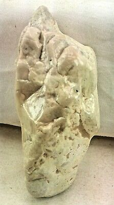 A personal figurine from the Paleolithic Stone Age. Suitable for palm rest.RAREֱ