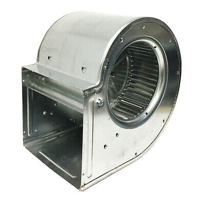 Ventilatore centrifugo DD 7/7 - 147 Watt - monofase aspiratore per cappe cucina 2