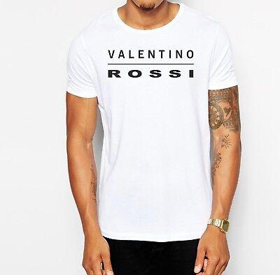 Valentino Rossi t-shirt men's dad father racing birthday gift season 20 3