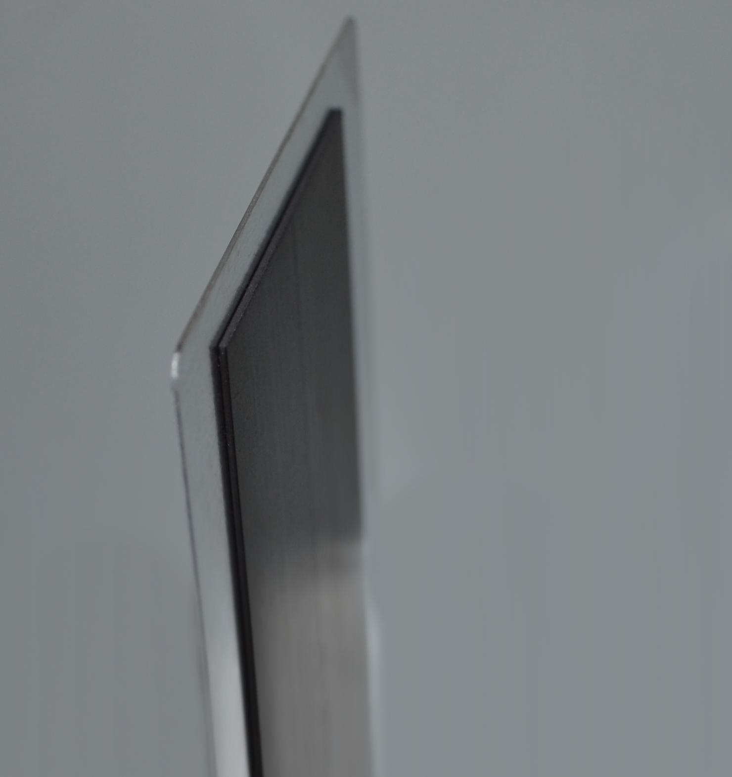 Betsy Ross American Flag  High Quality Metal Fridge Magnet 3x4.5 8954 4