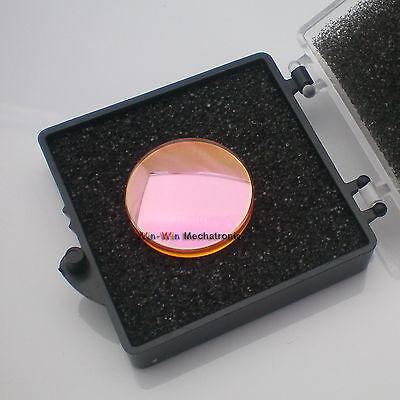CO2 Laser Head Set+ Auto Focus Sensor Up Down Engraver Cutter Lens& Mirrors 4