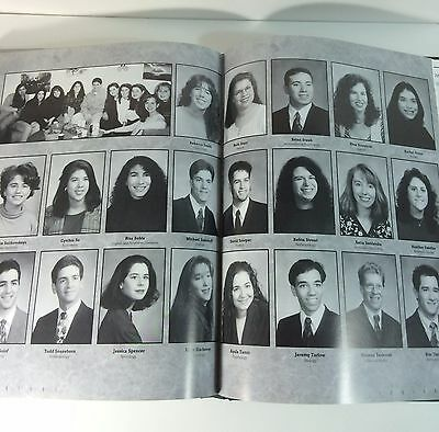 Brandeis University Yearbook 1995 Looking Beyond the Images Waltham, Mass 8