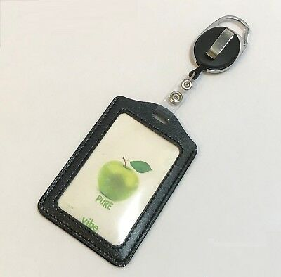 Retractable Lanyard ID, Card Holder, Business Badges, Security Pass EOFY 2