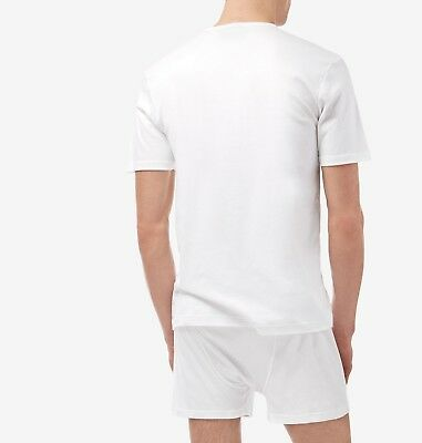 Men's Plain Blank T-shirt Basic Tee White Black Grey sizes XS - XXXL New Bulk 6