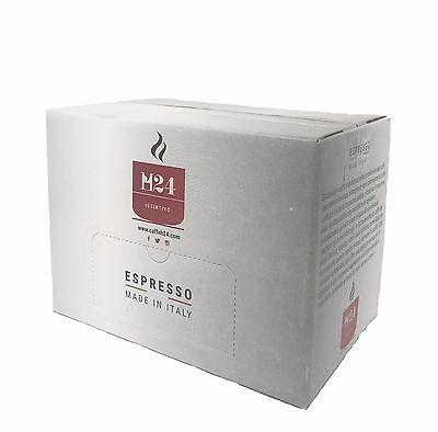 120 Capsule Caffè H24 compatibili Lavazza a modo mio 4