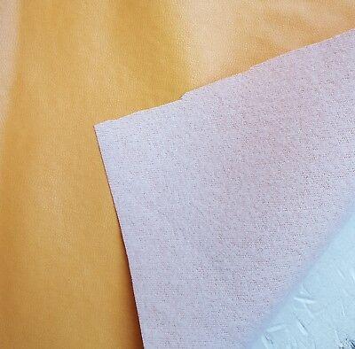 Stoffe KUNSTLEDER Extra Soft Leder Imitat für Bekleidung sehr weich Meterware 2