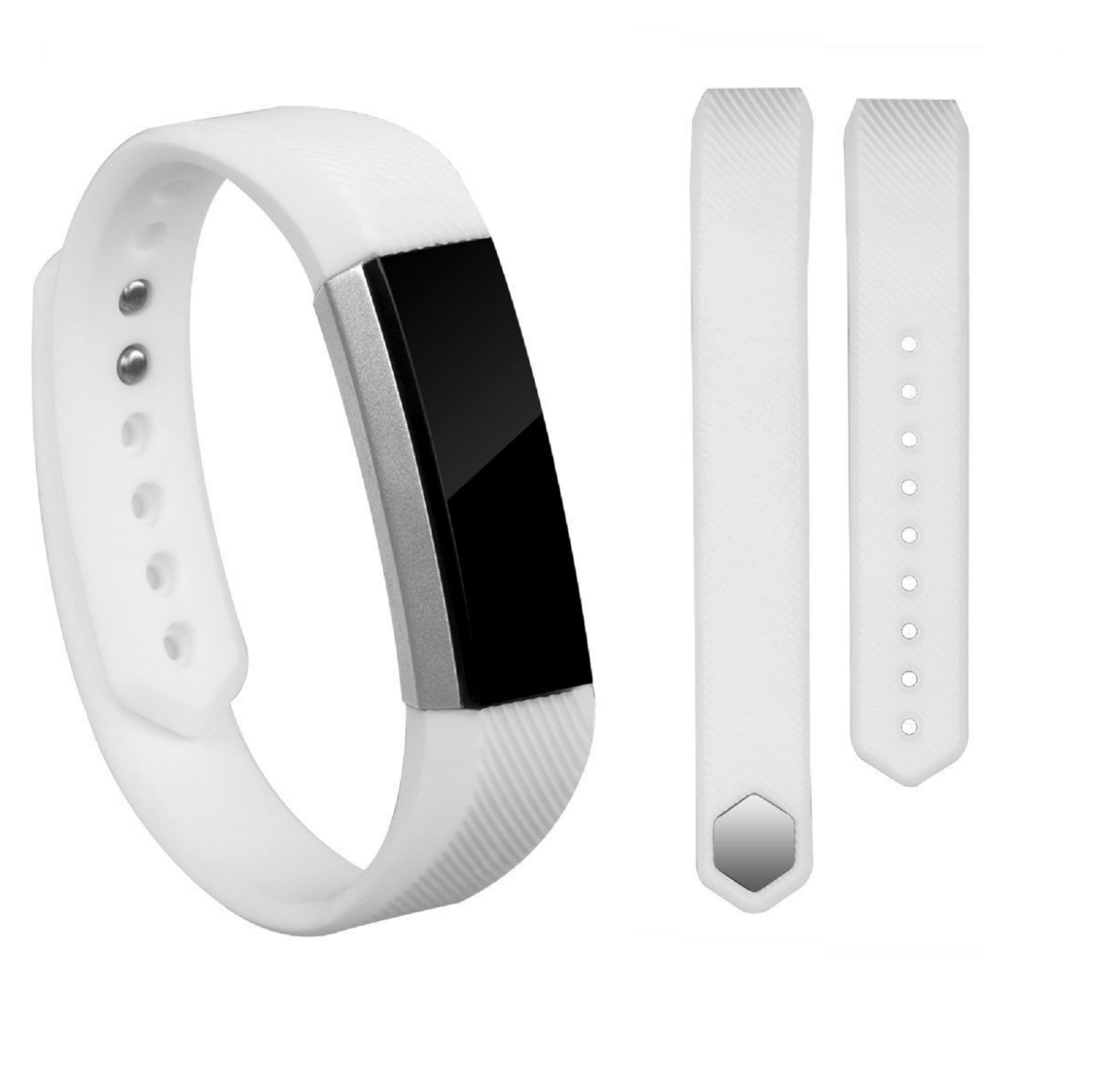 Replacement OEM Silicone Wrist Band Strap For Fitbit Alta / Fitbit Alta HR New 12