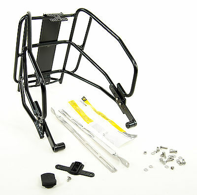 Sporting Goods Topeak TA2052B FAT Bike Uni Super Tourist BMTX Rear Mountain Bike Rack fits Disc