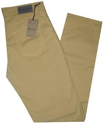 Pantalone uomo jeans HOLIDAY 46 48 50 52 54 56 58 60 cotone strech estivo ETAN 10