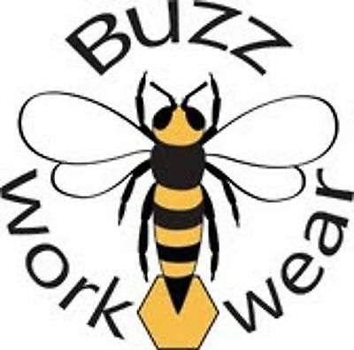 BUZZ Bee suit with fencing veil and white leather Gloves - All sizes available 12