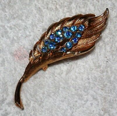 Costume Jewellery Vintage Broaches Pin Brooches 3