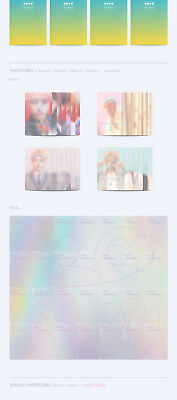 BTS [LOVE YOURSELF 結 ANSWER] Album 2CD+POSTER+2P.Book+Card+Sticker+GIFT SEALED 6