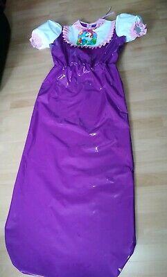 Adult Baby Schlafsack HOCHGLANZ LACK PLASTIK PVC GUMMI STRAFSACK SLEEPINGBAG 8
