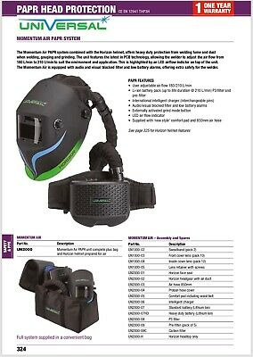 Horizon Air Fed Welding System 2