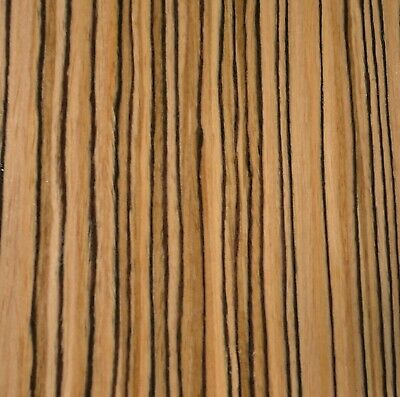 "composite wood veneer 48/"" x 96/"" on paper backer Wenge African Dark # 908"