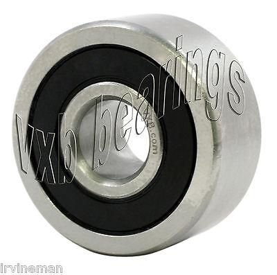 607-Z Radial Ball Bearing Double Shielded Bore Dia 7mm OD 19mm Width 6mm 607-Z