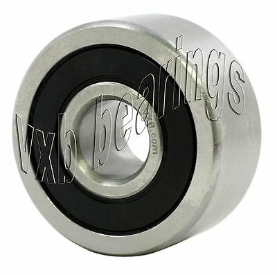 """SR188-2RS Stainless Steel Ceramic Si3N4 Sealed  ABEC-5  1//4/""""x1//2/""""x3//16/"""" inch Bea"""