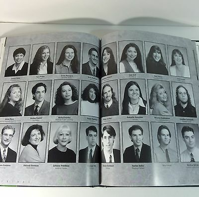 Brandeis University Yearbook 1995 Looking Beyond the Images Waltham, Mass 7