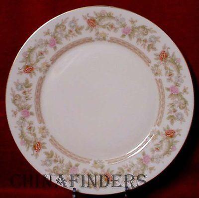 LENOX CHINA HELMSLEY pattern 48 piece Set - dinner salad cup saucer ...
