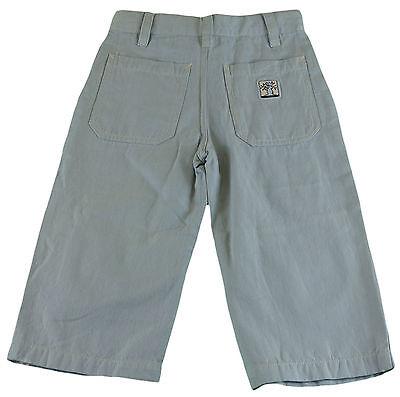 Jacadi Bambino Mensh Azzurro Pantaloni Taglia 8 Anni Nuova con Etichetta 4