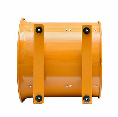 """Dust Fume Extractor/Ventilation Fan 10"""" (250Mm) Next Day Delivery 4"""