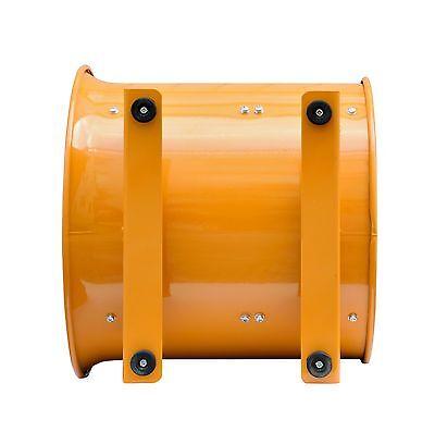 "110V Dust Fume Extractor/Ventilation Fan 10"" (250Mm) 6"