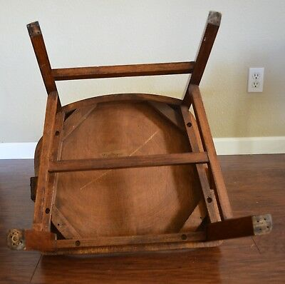Miraculous Murphy Chair Company Antique Oak Arm Chair 9342 39 99 Spiritservingveterans Wood Chair Design Ideas Spiritservingveteransorg