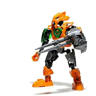 LEGO HERO FACTORY 2144 NEX 3.0 complete figure FREE SHIPPING