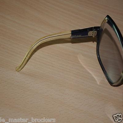 2999a14a16432 ... Paris Made in France Vintage eyeglasses Monture lunettes optique vue 5