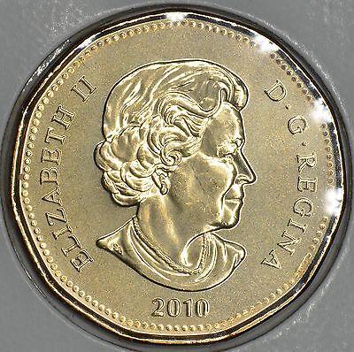 CANADA 1$ Dollar 2006 Olympics in MS
