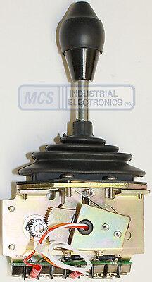 Bertea 264360-25XS Joystick Controller New Replacement *Made in USA*