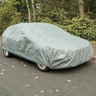 UKB4C Breathable Water Resistant Car Cover fits Mercedes-Benz SLK-Class 2