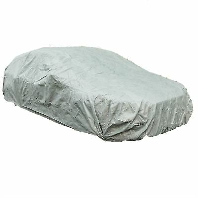UKB4C Breathable Water Resistant Car Cover fits Mercedes-Benz SLK-Class 4